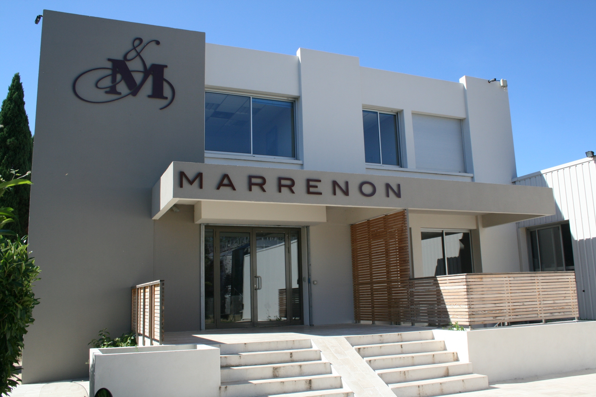 Marrenon Head Office